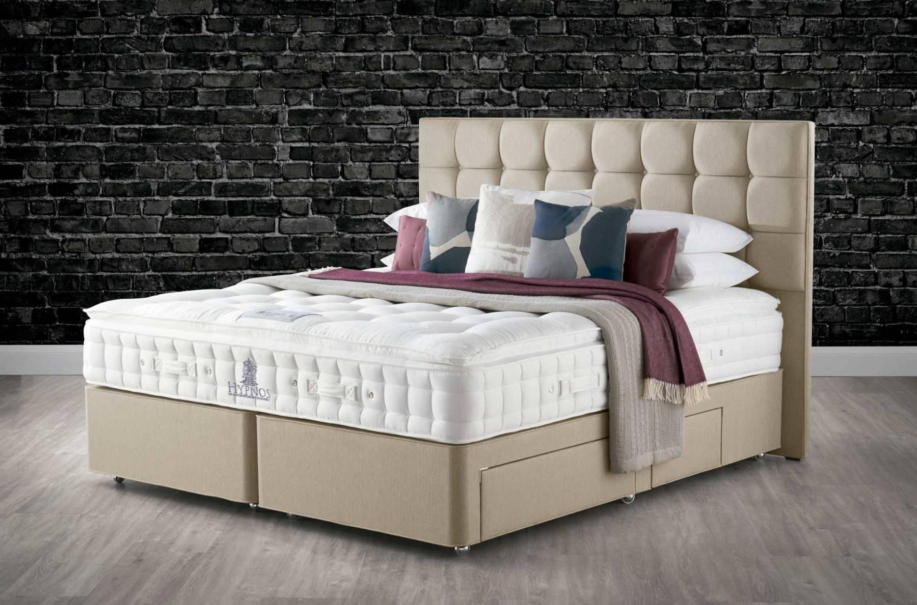 Cama Hypnos Aspire Relax | LUXSON BEDS