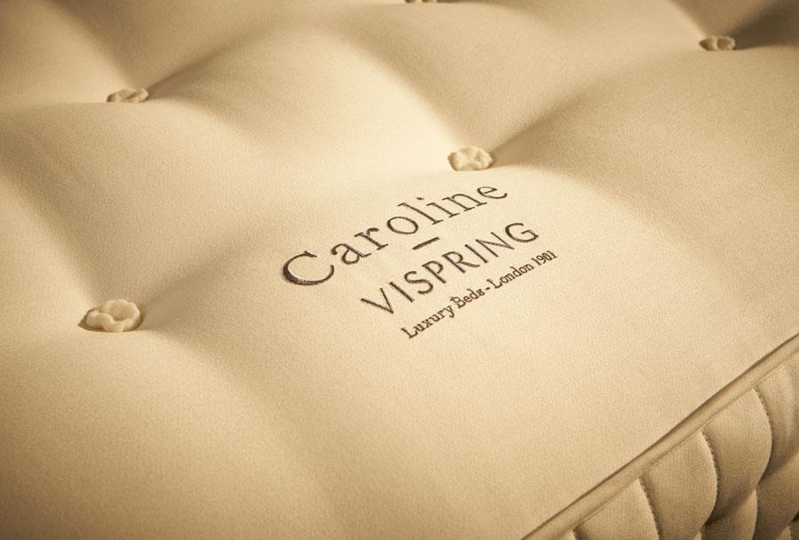 Colchón VISPRING Caroline