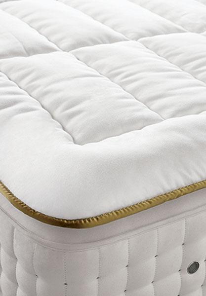 Topper Vispring Heaven Luxury Supreme
