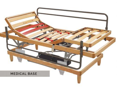 Medical base